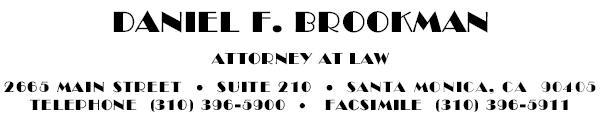 brookman law
